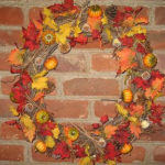 More Fall Decorations