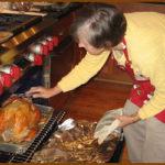 Thanksgiving Report