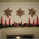Starry Mantel