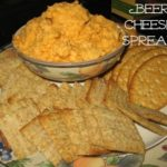 Beer-Cheese Spread