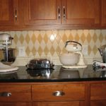 Vintage Kitchen Appliance Display