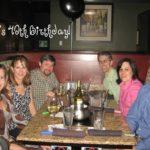 Julie's 40th Birthday Celebration
