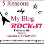 Why My Blog Rocks!
