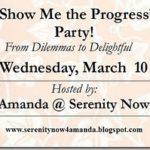 Show Me the Progress Party