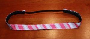 Make Your Own Ribbon Headband