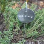 Stamped Metal Plant Markers