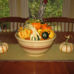 How To Save Your 2010 Gourds for 2011