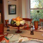November Table