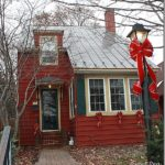Christmas House Tour: Part Three