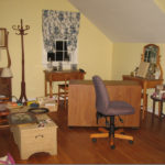 A Sewing Room