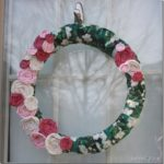 Spring Wreath II