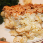 Healthy and Light Macaroni and Cheese
