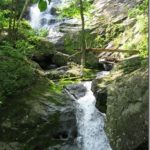 Hiking Crabtree Falls