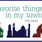 Favorite Things in My Town