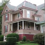 2011 Fall Historic Home Tour