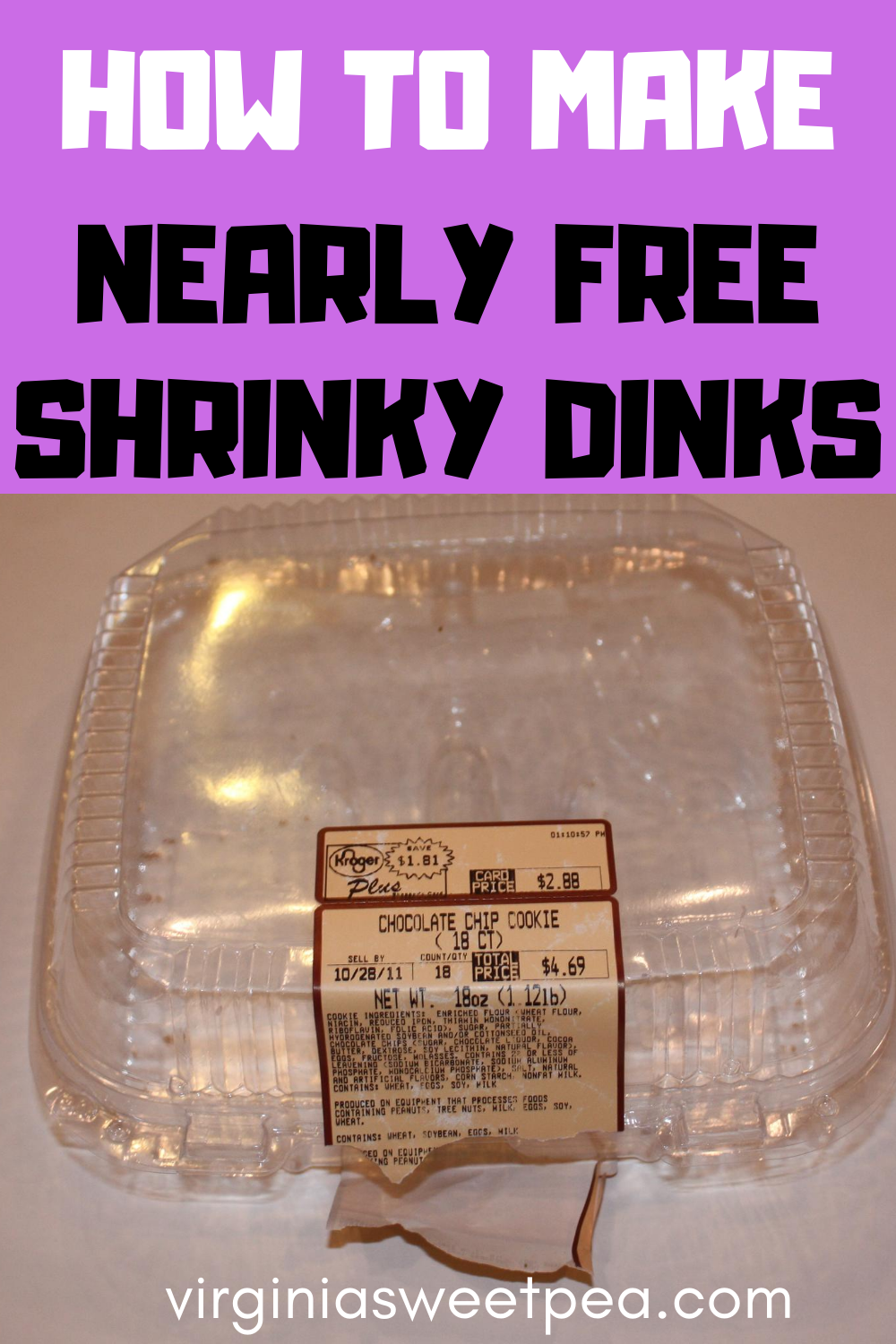 How to Make Nearly Free Shrinky Dinks - Looking for a fun craft to do with your kids with limited supplies? How about making your own nearly free shrinky dinks using plastic from the recycle bin? #shrinkydinks #diyshrinkydinks #kidscraft via @spaula