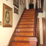 Walnut Avenue :: The Stairs