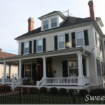 2011 Waynesboro Christmas Tour