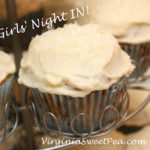 Girls' Night In! (Host a Weekend Party)