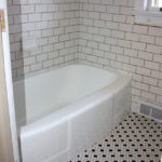 Bathroom Renovation :: Part Six