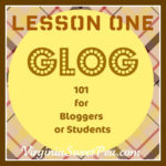 Glogging 101 :: Lesson One
