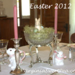 Easter 2012
