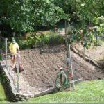 Planting My 2012 Garden