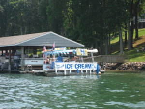 National Ice Cream Day!
