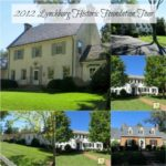 Lynchburg Historical Foundation 2012 Tour
