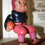 Vintage Football Man Visits the Antique Road Show