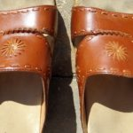 Refreshing Shoes :: Make Your Shoes Look Almost New