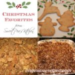 3 Yummy Christmas Recipes