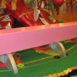 American Girl Knock-Off Balance Beam (How To)
