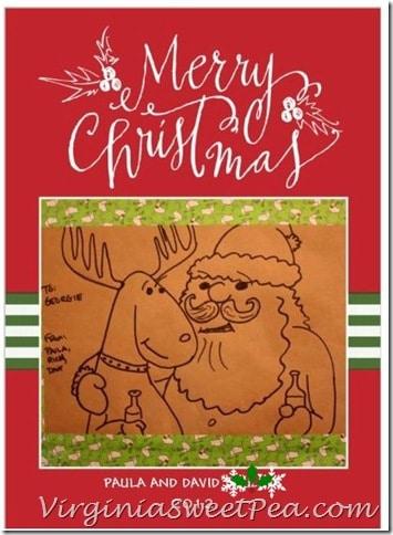 Christmas Card 2012p