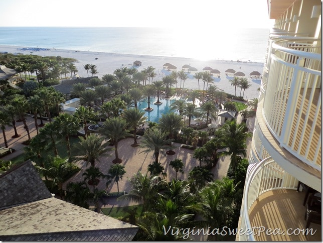 Florida - View from Room2