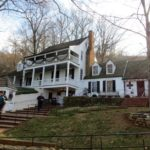 Visiting Historic Michie Tavern in Charlottesville, VA