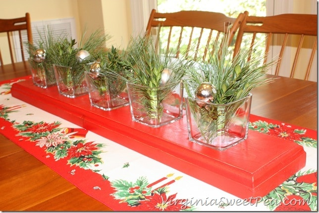 Styled Wooden Centerpiece for Clutch3