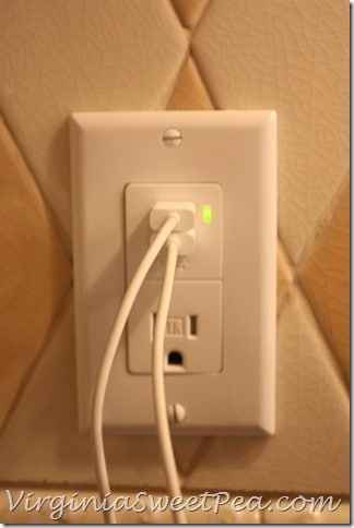 USB Plug Close