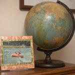 Easy Gift Idea :: Mod Podge Photo Transfer Decorative Picture
