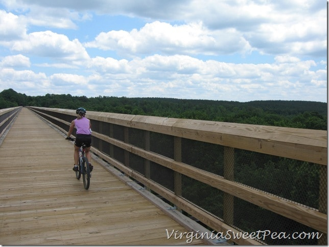 High Bridge in Farmville4