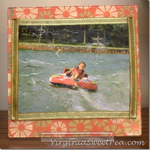 Modge Podge Photo Transfer Medium - Reese Tubing
