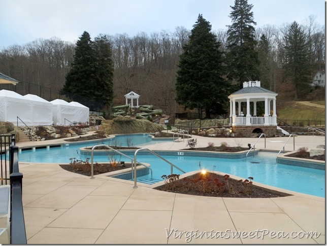 Homestead Lazy River