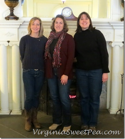 Homestead Trio