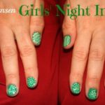 Girls' Night In Party with Sally Hansen