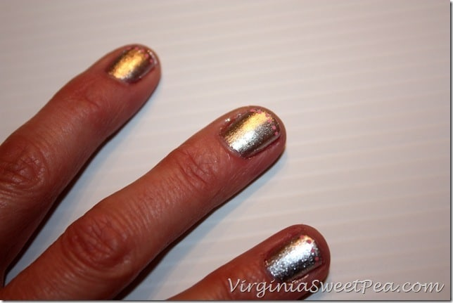 Suzanne's Nail Pattern