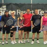 Wintergreen Tennis Weekend