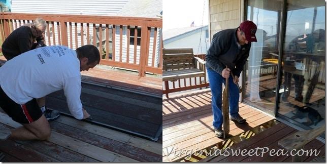 Mr. SP doing OBX Repairs