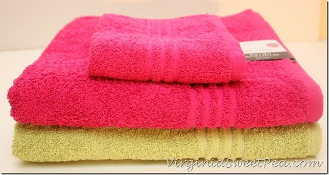 Towels for Chair Cover