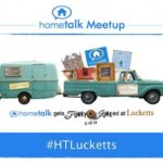 Join Hometalk and Help Me Win a trip to Luckett's for My Mom
