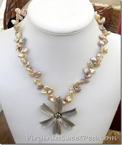 Anne Vaughan Designs Necklace